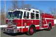 Engine Three - 2013 Emergency One 1,250 Gallons Per Minute Pumper